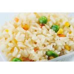 Ryż z kukurydzą i masełkiem