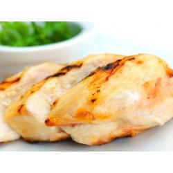 Pierś z kurczaka grilowana