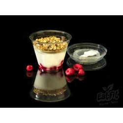 Jogo-Crunch z malinami