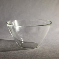 Miska szklana