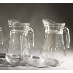 Dzbanek szklany